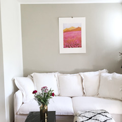 KANOS Design Living roomSofas & armchairs Textile White