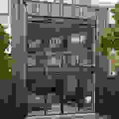 Rijtjeshuis Design Ideeën Inspiratie En Fotos Homify