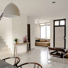Mediterranean style doors by Aertenica MX Mediterranean