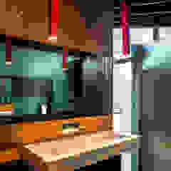 Moderne Badezimmer von KUBE Architecture Modern