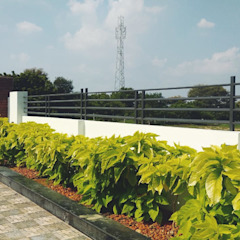 by Growscape Landscape Architect Classic کنکریٹ