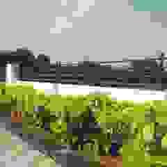 por Growscape Landscape Architect Clássico Betão
