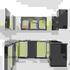 by 360 Degree Interior Minimalist پلائیووڈ