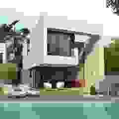 Oleh Fuster Arquitectos Modern