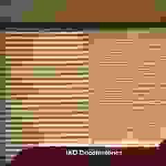 IKD Decoraciones HaushaltAccessoires und Dekoration Kunststoff Beige