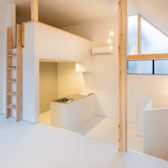 GELANDE の 一級建築士事務所オブデザイン モダン