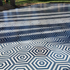 من Mosaicos Tierra Nueva كلاسيكي