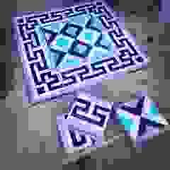 by Mosaicos Tierra Nueva Colonial