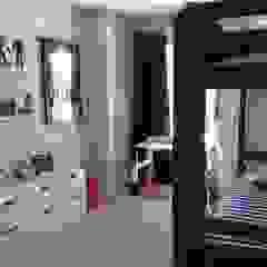APARTAMENTO CENTRO DE LISBOA - DESIGN DE INTERIORES por SOI Home&Store Design Moderno