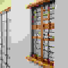 아시아스타일 창문 & 문 by 光風舎1級建築士事務所 한옥 대나무 녹색