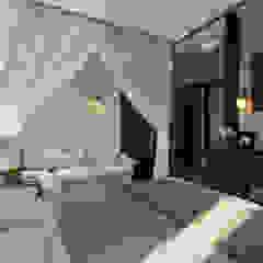 Hotéis coloniais por Studio68 Colonial