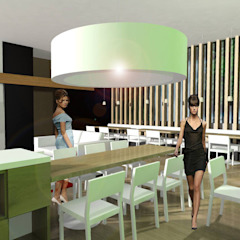 by SERPİCİ's Mimarlık ve İç Mimarlık Architecture and INTERIOR DESIGN Rustic لکڑی Wood effect