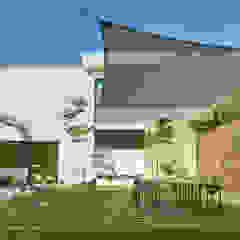 by Aguilar Arquitectos Mediterranean