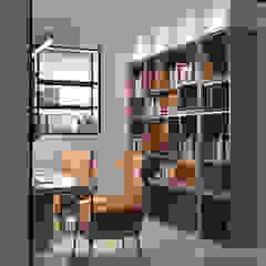 من Swish Design Works حداثي أبلكاش