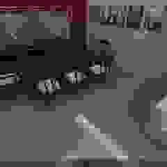 by SERPİCİ's Mimarlık ve İç Mimarlık Architecture and INTERIOR DESIGN Rustic لکڑی پلاسٹک جامع