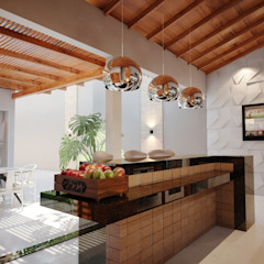 by Amauri Berton Arquitetura Modern