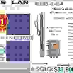 من Hilana's solar products حداثي