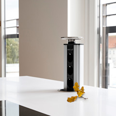 Weinkath GmbH KitchenElectronics White