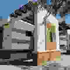 por Arquitectura del Desierto Campestre Tijolo