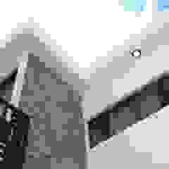by JACH Arquitectos Minimalist Bricks