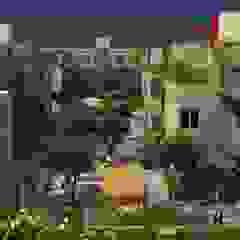 de Arq. Marqués & Asoc. (EA - Estudio de Arquitectura) Minimalista