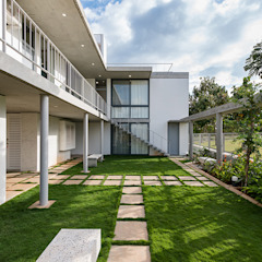 by ma+rs Modern Concrete