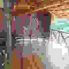من Construpalapa ريفي خشب Wood effect