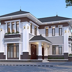 من VIỆT ARCHITECT تبسيطي