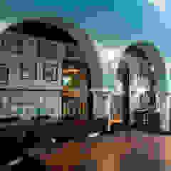 Koloniale bars & clubs van TAO Projetos Koloniaal