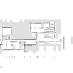 من Hamaca Arquitectura SpA صناعي