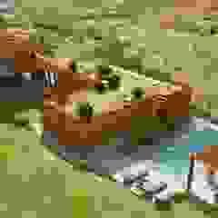 de Hamaca Arquitectura SpA Industrial
