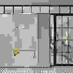 Дизайн квартиры Коридор, прихожая и лестница в классическом стиле от EuroKvartira Классический