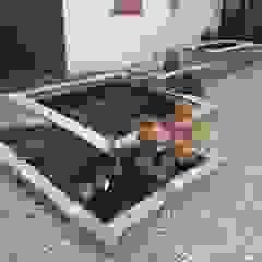 Garden designers for Edinburgh توسط Colinton Gardening Services - garden landscaping for Edinburgh مینیمالیستیک