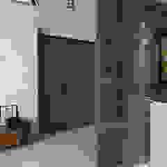 van 雅和室內設計 Scandinavisch