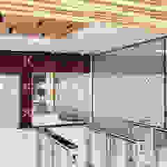 Дизайн интерьеров фитнесс-клуба ULTRA в Ульяновске от Студия авторского дизайна ASHE Home Эклектичный