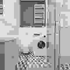 3BA Klasyczna łazienka od Och_Ach_Concept Klasyczny