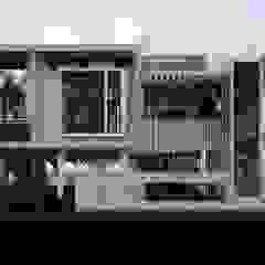 من MAP Architects حداثي