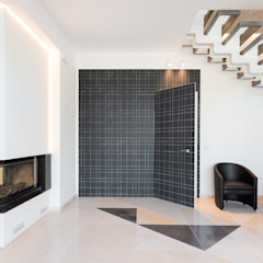 Ruang Komersial Modern Oleh B+P architetti Modern