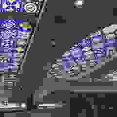 Centros Comerciais clássicos por Rendòn Toledo Arquitectos Clássico