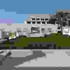클래식 스타일 호텔 by Nabilah valy arquitectura 클래식