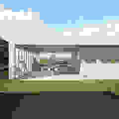 โดย José Melo Ferreira, Arquitecto โมเดิร์น