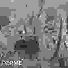 GIUSTI WINE Коридор, прихожая и лестница в классическом стиле от MULTIFORME® lighting Классический