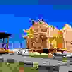 من Строительная компания РЭСТ كلاسيكي خشب Wood effect