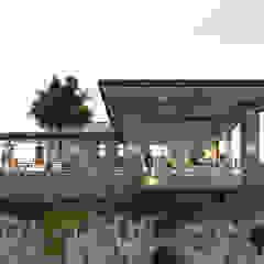 من Merarki Arquitectos ريفي