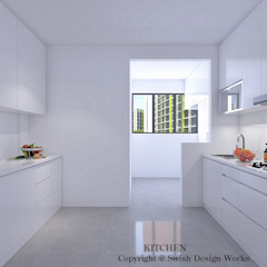 من Swish Design Works تبسيطي أبلكاش