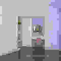 Hindhede Walk by Swish Design Works Modern Plywood