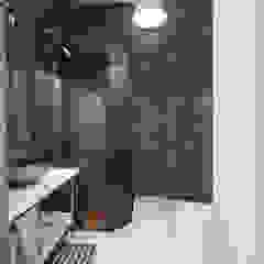 Tarabya Family House Eklektik Banyo Diagon Designworks Eklektik