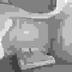Дизайн квартири в стилі Модерн by DESIGN&STYLE Сучасний
