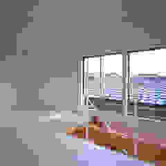 大東の建売住宅 モダンな 窓&ドア の HAMADA DESIGN モダン