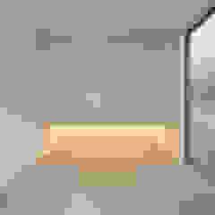 Scandinavian style media rooms by HAMADA DESIGN Scandinavian